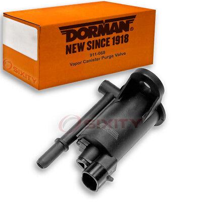 Dorman OE Solutions 911-068 Vapor Canister Purge Valve for 1997279 CP559 (Dorman Oe Solutions)