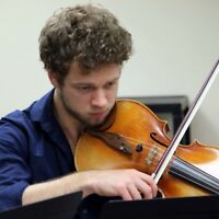 Violin/viola Lessons Fredericton