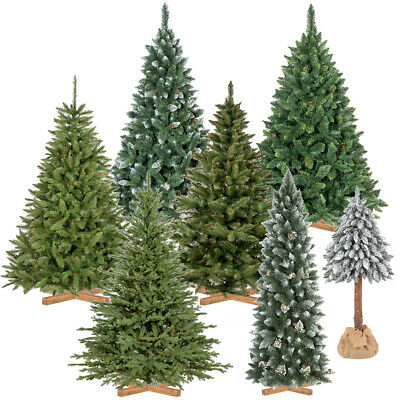 Künstlicher Weihnachtsbaum Christbaum Kunstbaum Tannenbaum Fairytrees®