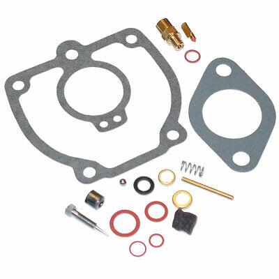 Carb Repair Kit M Super Mta W9 300 400 460 544 560 600 350 450 Ih Farmall 311