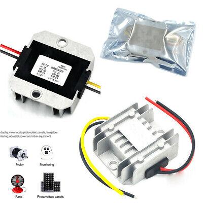 Car Radio Speaker 5-32v To 12v 3a Dc Voltage Regulator Stabilizer Converter
