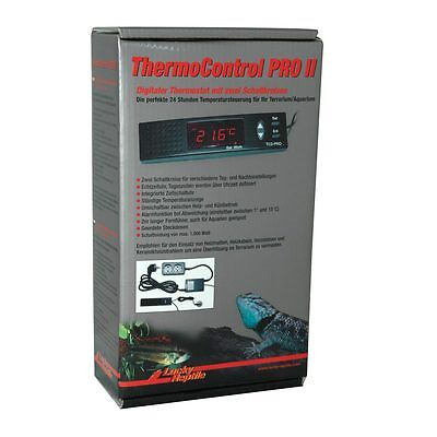 Lucky Reptile - Thermo Control PRO II - Thermostat