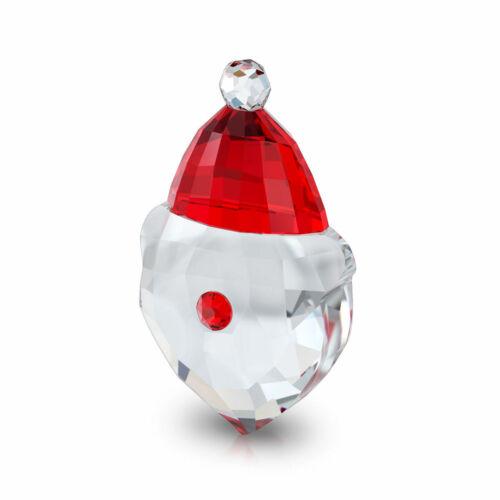 Swarovski Crystal HOLIDAY CHEERS SANTA CLAUS MAGNET 5596397 New 2021