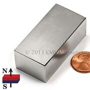 RARE Earth Magnets 1/2 x 1/4