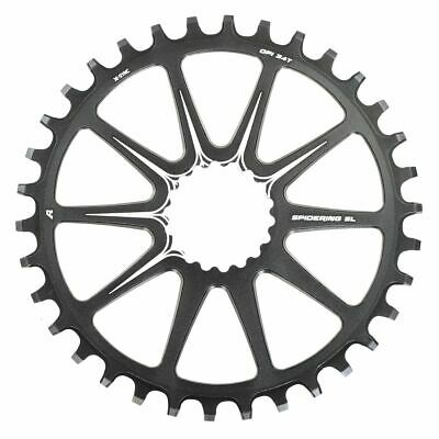 Cannondale Hollowgram SI Spider 104mm 64BCD Sram XX1 4 Bolt MTB Crank