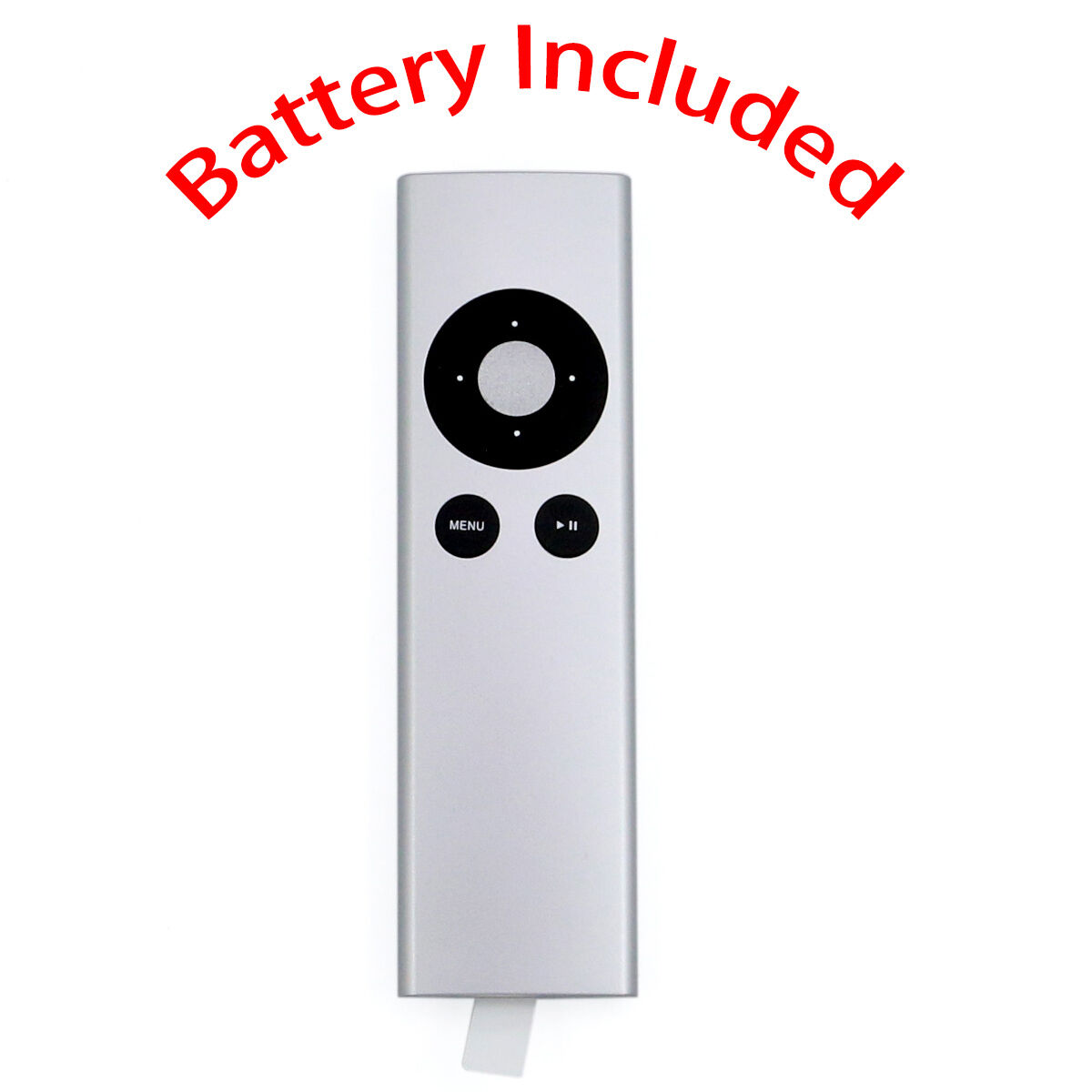 New Replace Remote Control for Apple TV 2 3 MC377LL/A A1427