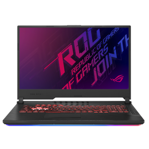 NEW ROG Strix G G731GU-GTX1660Ti gaming laptop