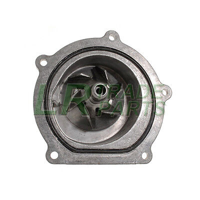 LAND ROVER DEFENDER & DISCOVERY 2 TD5 NEW WATER COOLANT PUMP & SEALS, PEM500040