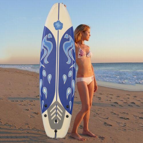 Surfbrett Surfboard Stand Up Board Funboard Shortboard Wellenreiter 182cm