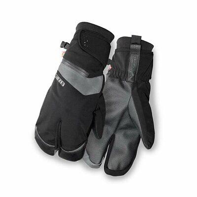 J2 Velo Waterproof Windproof Winter Cycling Gloves S-XL FullFinger