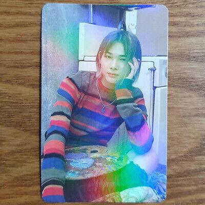 Ni-Ki Official Photocard Enhypen 1st Album Dimension : Dilemma Kpop Genuine