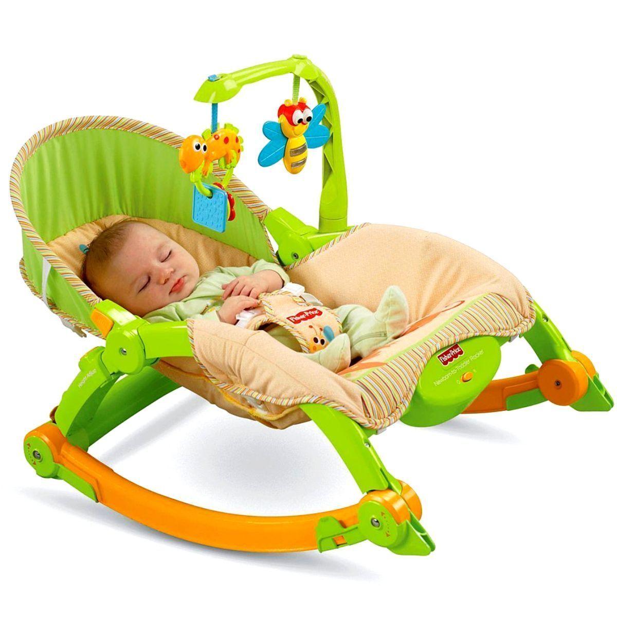 Rocking Baby Sleeper Bassinet Cradle Newborn Crib Bed Basket