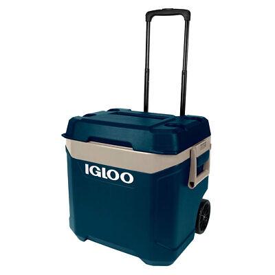 Igloo Maxcold 58 Litre (62 US QT) Picnic Cooler Drinks Cool Box