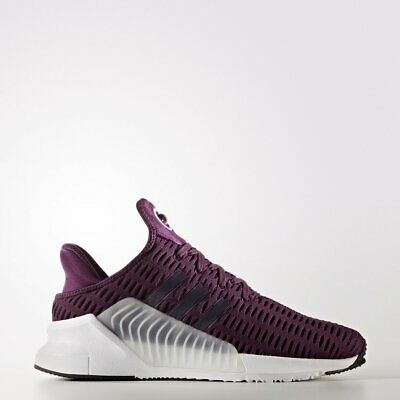 *NEW* WOMEN ADIDAS ORIGINALS CLIMACOOL 02/17 PURPLE (BY9295), Sz 9.0