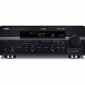 Yamaha RX-V657 7.1 Channel Digital Home Theater Receiver Underdale West Torrens Area Preview