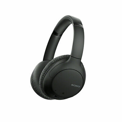 wh-ch710n/b wireless bluetooth noise-canceling headphones | Sony