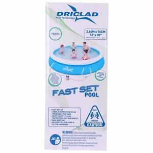 DriClad Fast Set Pool Burwood Burwood Area Preview