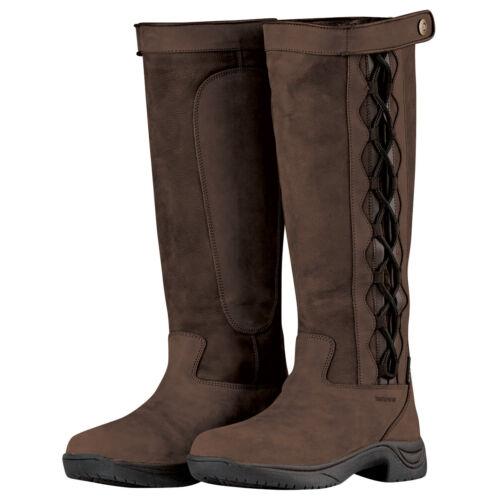 NEW Dublin Pinnacle II Boots - Chocolate - Various Sizes