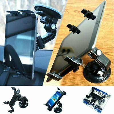 Car Windshield Desk Top Mount Bracket Holder for iPad 2 3 4 Air &Tablet  6