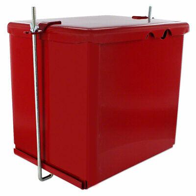 Farmall Cub Loboy Restoration Quality Battery Box Whardware Ih International