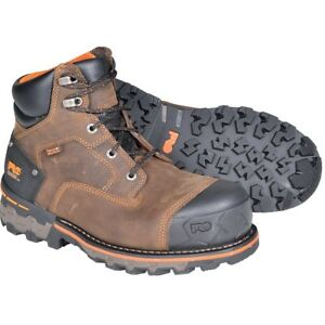 BRAND NEW BOONDOCK SAFETY BOOT
