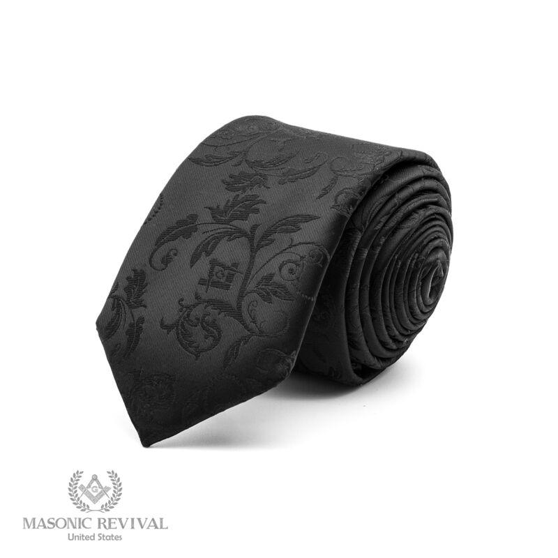 Noche™ Necktie by Masonic Revival