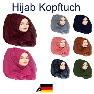 Khimar Amira Schal Islam Arabisch Orientalisch Kopfbedeckung (Arabische Kopfbedeckung)