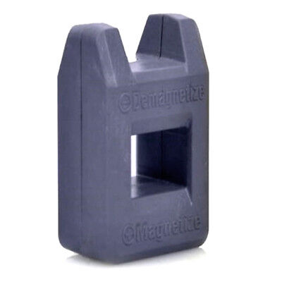 Werkzeug Magnetisierer Entmagnetisierer Schraubendreher Magnet Magnetisiergerät