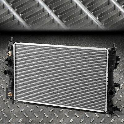 FOR 11 16 CHEVY CRUZE LIMITED 1418 ATMT OE STYLE ALUMINUM RADIATOR DPI 13197
