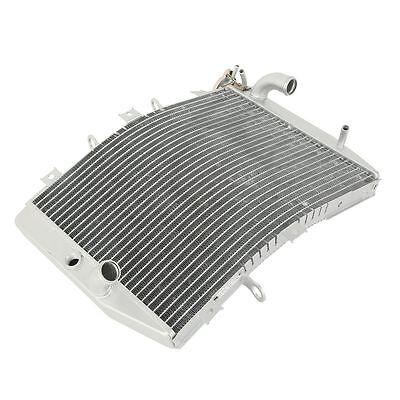 Aluminum Radiator Cooling Cooler For Kawasaki ZZR600 ZX600J 2005-2008 2006 2007