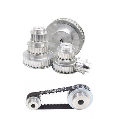 Xl Timing Belt Pulley 10-80 Teeth 3d Printer Cnc Transmission Synchronous Wheel