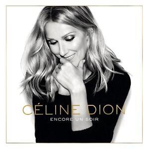 Encore un soir von Celine Dion (2016) - <span itemprop='availableAtOrFrom'>Stuttgart, Deutschland</span> - Encore un soir von Celine Dion (2016) - Stuttgart, Deutschland