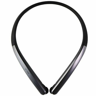 LG TONE Flex HBS-XL7 Bluetooth Wireless Stereo Headset - Black