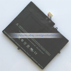 Genuine HSTNH-129C 649649-001 635574-001 HSTNH-129V battery for HP Touchpad 10