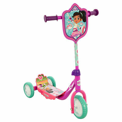 Nella the Princess Knight My First Tri-Scooter