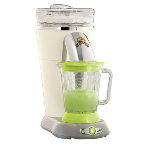 Jimmy Buffet Margarita  Bahamas Frozen Slush Drink Machine Concoction Maker