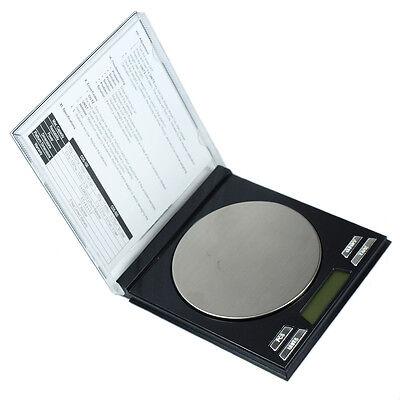 Digital Precision Scale 100g x 0.01g CD Case Style Portable