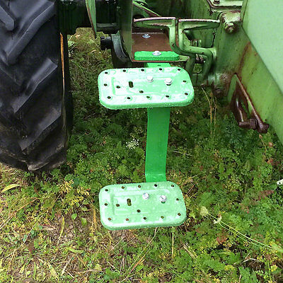 Double Step Bracket M Mt John Deere Jd 3114