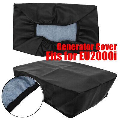 For Honda Eu2000i Bottom Generator Cover Dustproof Generator Weather Protector