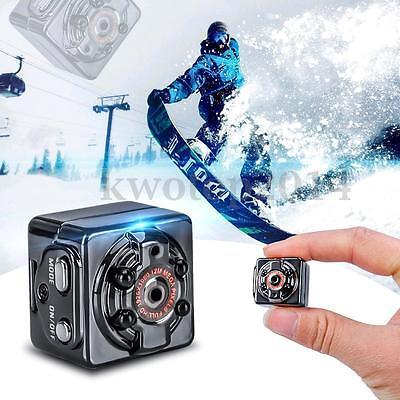 Mini Full HD 1080P DV Sport Action Camera Car DVR Video Recorder Camcorder Cam