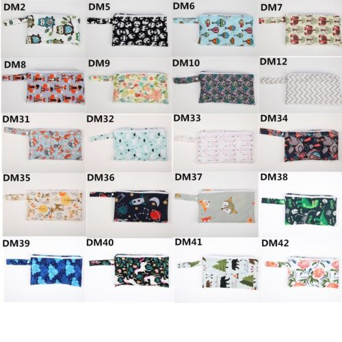 Large Diaper Changing Mat Baby Foldable Travel Nappy Waterproof Portable 47X77cm