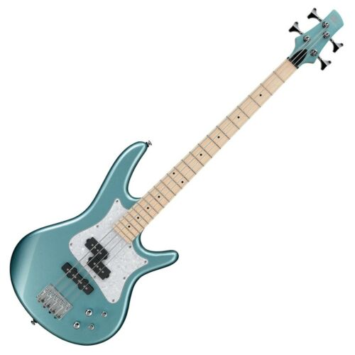 Ibanez Mezzo Bass, Sea Foam Pearl Green - SRMD200