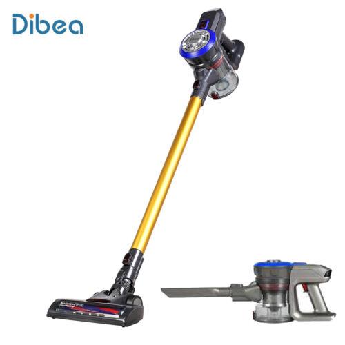 Dibea D18 2-in1 Lightweight Handheld Stick Vacuum Cleaner Co
