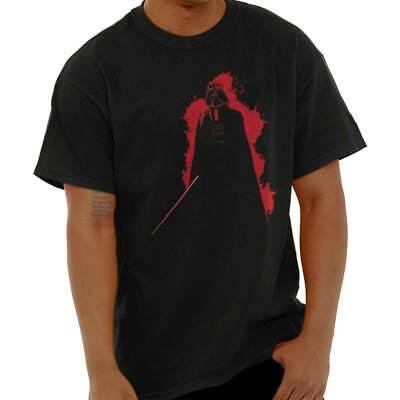 Darth Vader Funny Gift Cool Gift Rogue One Star Yoda Wars Gym T Shirt