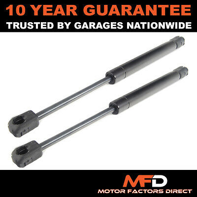 2X FOR VAUXHALL CORSA C HATCHBACK 2000-15 REAR TAILGATE BOOT GAS SUPPORT STRUTS