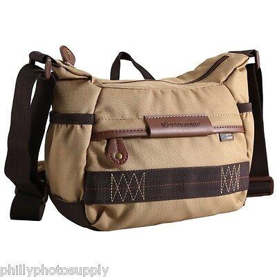 Vanguard Havana 21 Shoulder Bag - Dual Purpose Photo Bag or