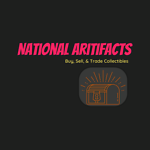 nationalartifact