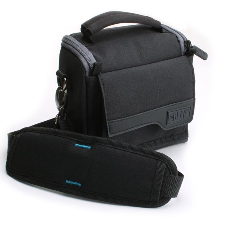 Western Digital Elements 2TB External Hard Drive Case Bag by USA Gear