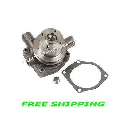 Massey Ferguson 65 165 255 New Water Pump Pulley Gasket Ind. 30 50 302 304