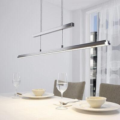 LED Pendelleuchte Dimmbar Hängelampe Esstisch Küchenlampe Pendellampe DP05S